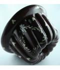 Kougelhopf pour 10 à 12 personnes - Aubergine coeur nature